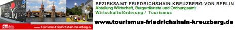 Banner der Kreuzberger Tourismussite