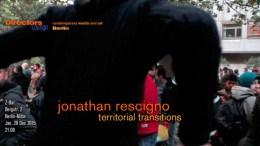 directors lounge monthly screenings jonathan rescigno territorial transitions