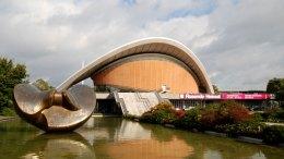 Haus der Kulturen, Haus der Asien-Pazifik Wochen 2009 © stefan bartylla