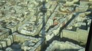 """""""Telespargel"""" – Berliner Fernsehturm am Alex © Dinara Dultaeva"""