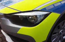 Ochsenkopf: Auto landet auf Dach