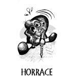 Horrace