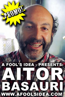 Fools-poster-Aitor-Promo