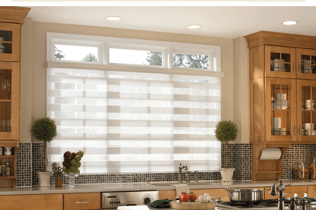 blindsontime kitchen blinds shades