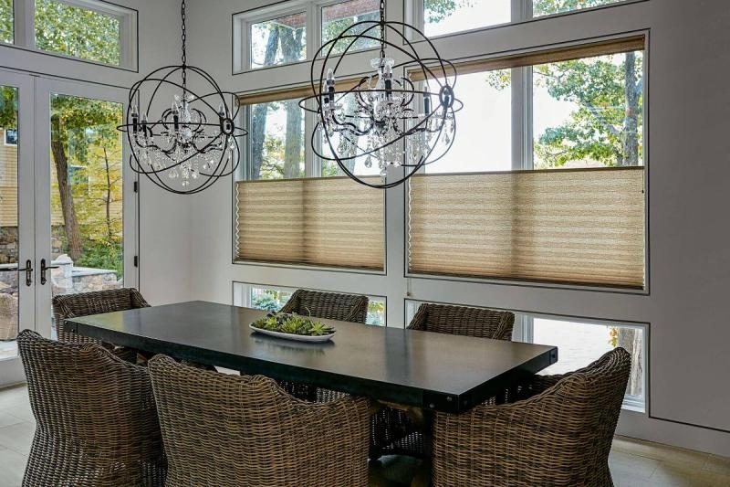 Large Of Bottom Up Blinds