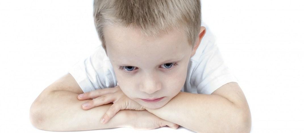 Kara uczy dobrych zachowań czy krzywdzi dziecko?