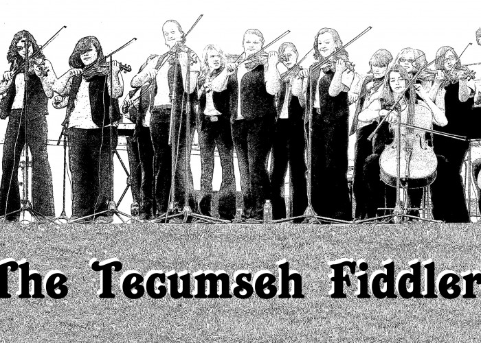 'Dublin Style' name of Blissfield Concert Series' March 8 event