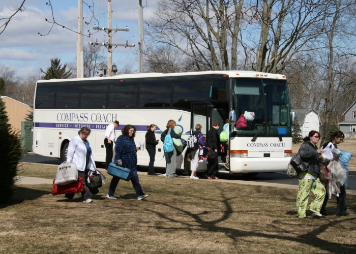 BHS band, choir bound for Florida gig