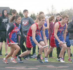 TRACK: April 30, 2014, edition