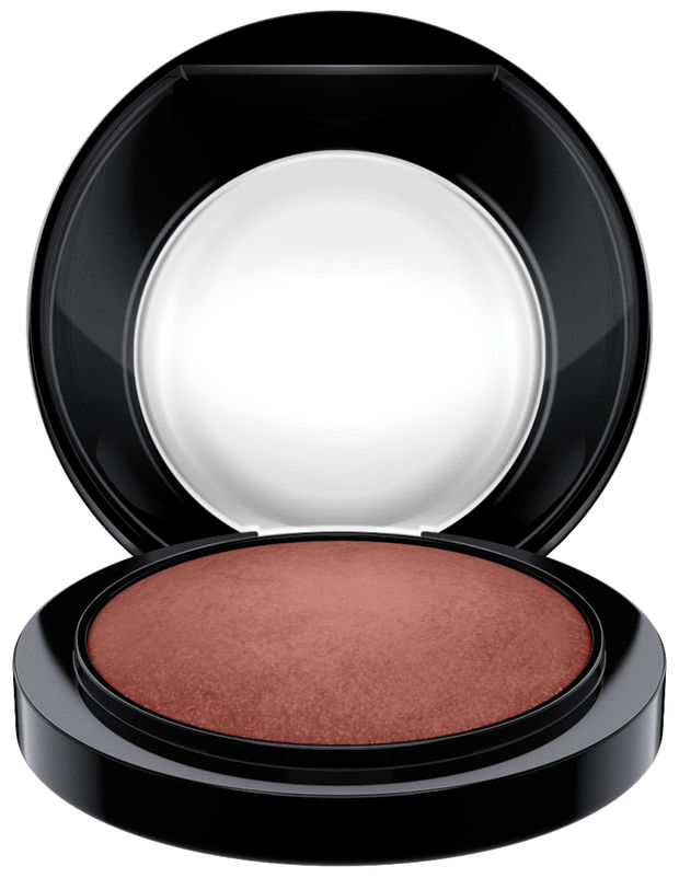 MAC x Taraji Mineralize Skinfinish Natural in Taraji Glow, $33, available in September. Photo: Courtesy of MAC Cosmetics