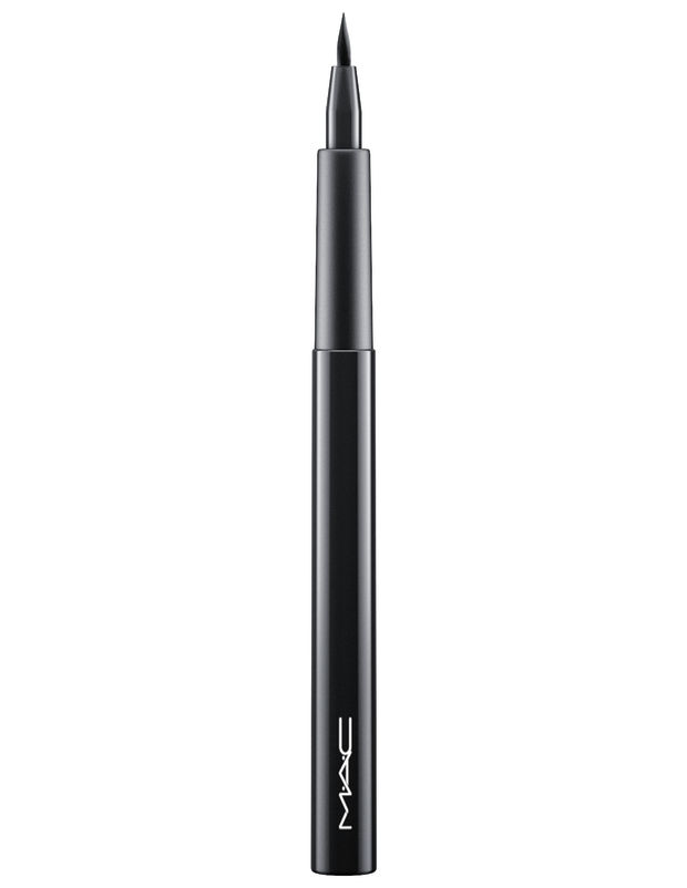 MAC x Taraji Rapidblack eyeliner, $21, available in September. Photo: Courtesy of MAC Cosmetics