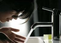 Adoucisseur d'eau robinet