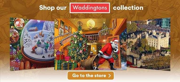 Shop Waddingtons