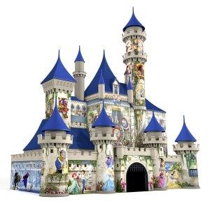 disney-castle-216-piece-3d-jigsaw-puzzle