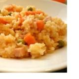 Domaćinski savjeti za dobar rižoto