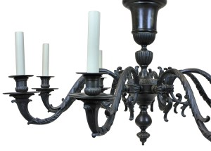 17th Century Style Chandelier