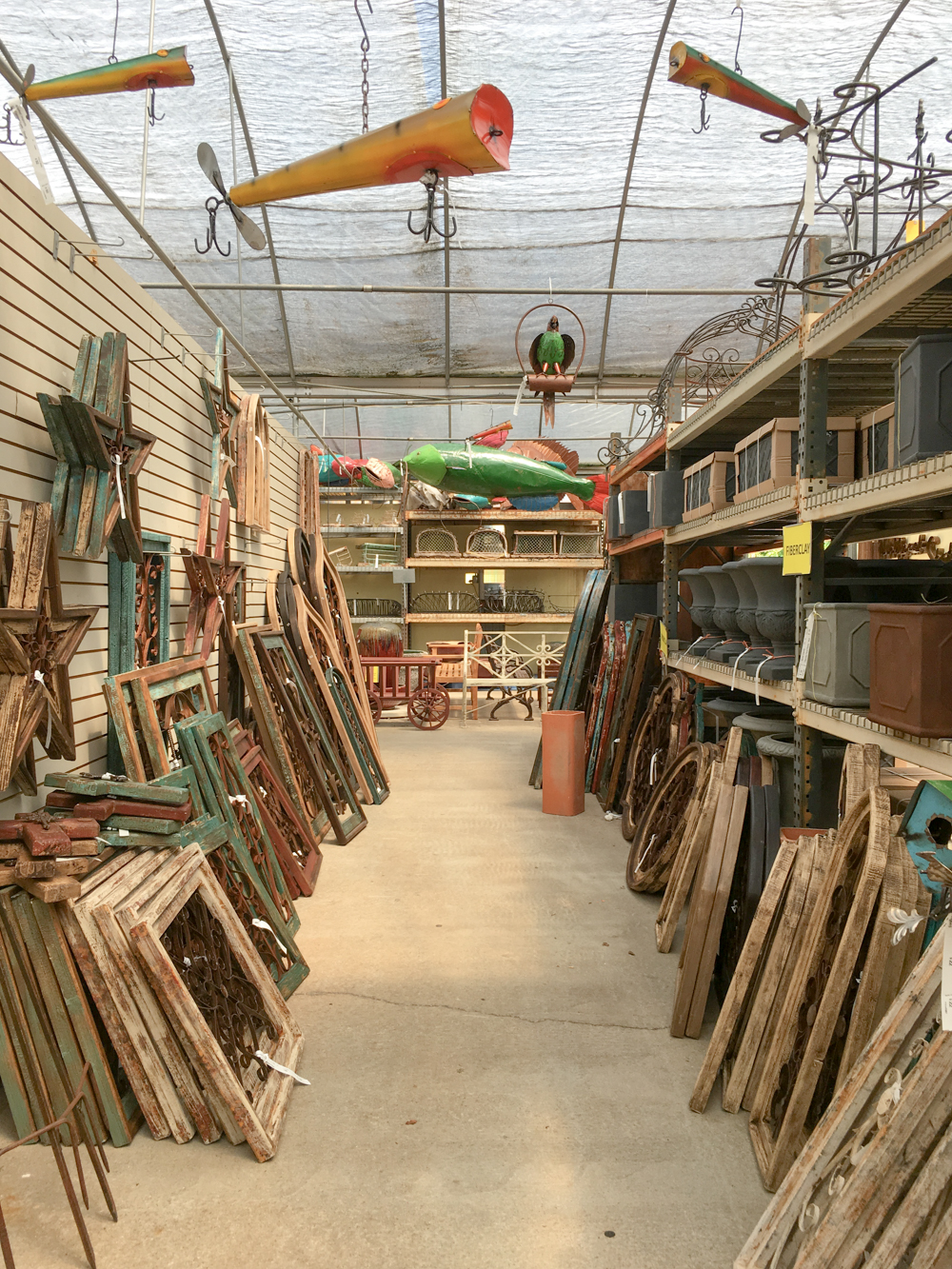 Market Imports, Raleigh, NC | Gather Goods Co