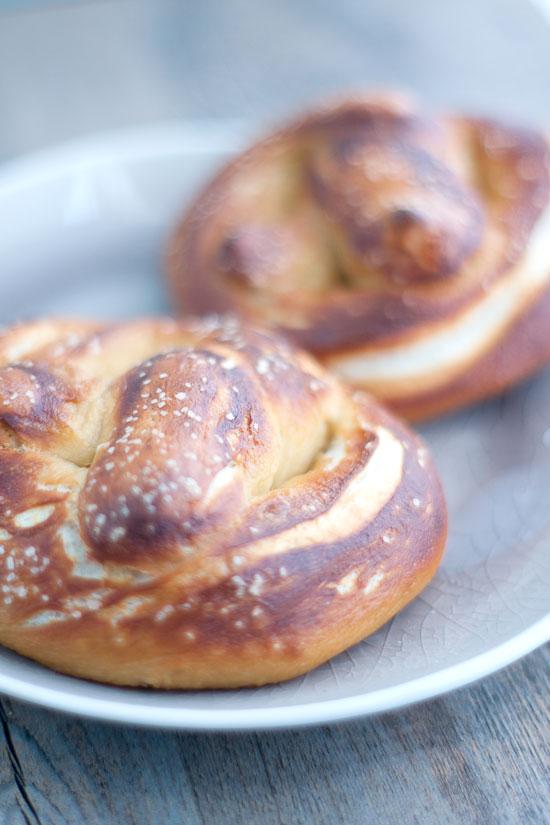 Soft Pretzel Recipe | Gather Goods Co