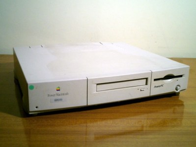 1994: Power Macintosh