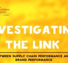 Investigating the Link - Supply Chain Conference