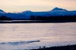 A weekend in Talkeetna, Alaska