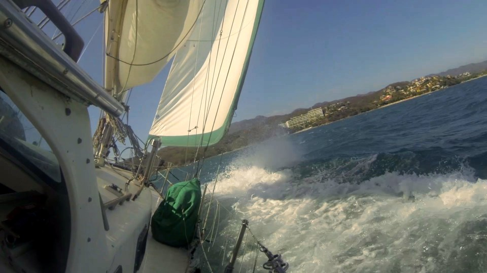 Episode 13 Resolute Sets Sail
