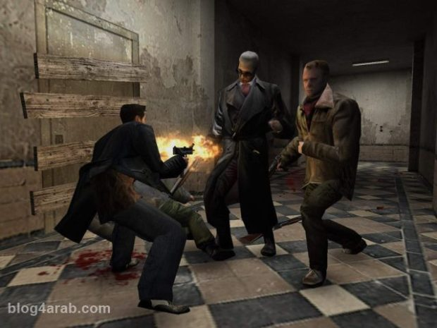 free download Max Payne