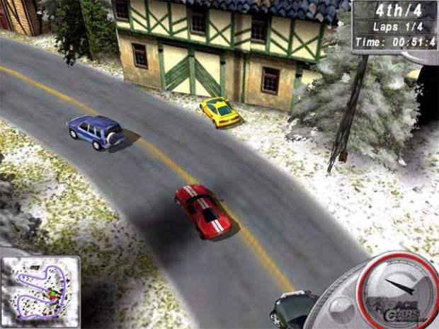 free download pc car gaems
