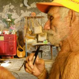 Cunaro, reconocido en España