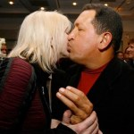 Love y Chávez se despiden, puro love…