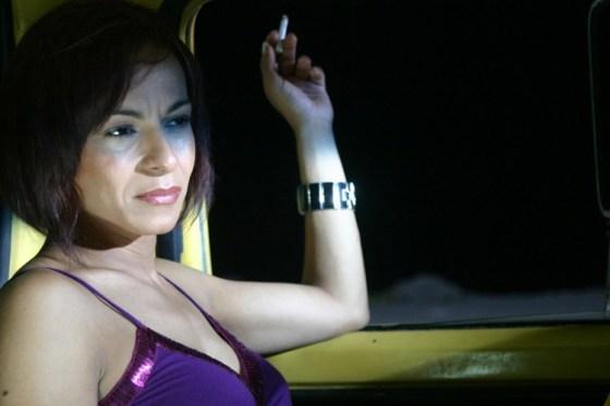 Endry Cardeño, protagonista de Cheila, una casa pa' Maíta