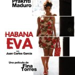 Pster de Habana Eva, de Fina Torres