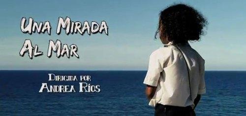 Una mirada al mar, de Andrea Ríos