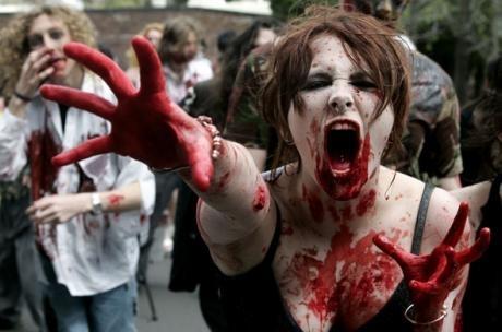 Zombie, un tutorial