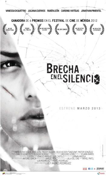 La película se estrenará en salas comerciales en el 2013