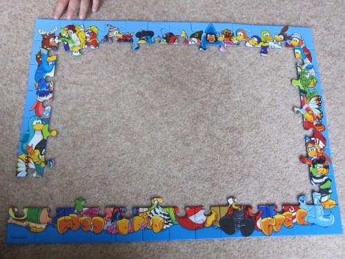 Medium Of 100 Piece Puzzles