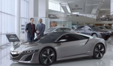 Ready For More Acura NSX Jerry Seinfeld Super Bowl Commercials?