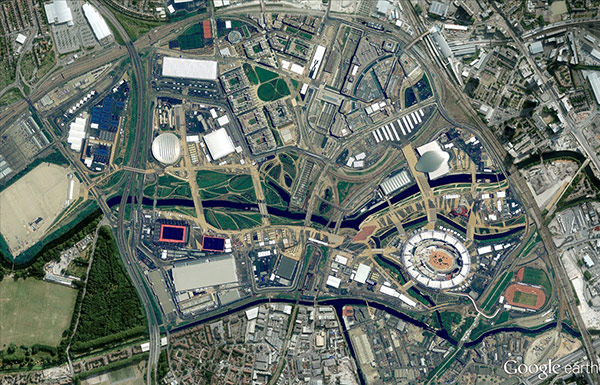 Google Earth  Maps get new high res aerial and satellite imagery