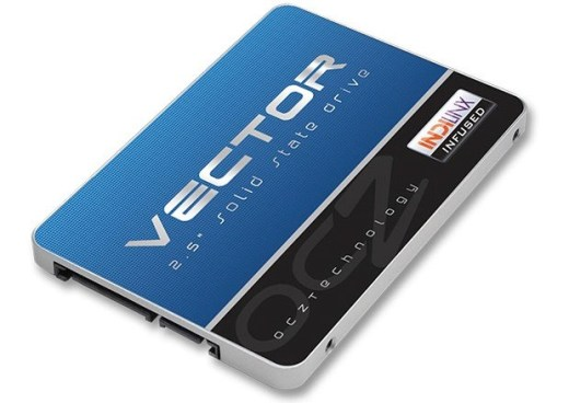 The OCZ Vector Solid State Hard Drive One of the Ever Consumer SSD's