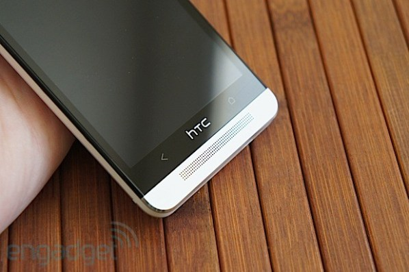 DNP HTC One review insert obvious Matrix pun here for minimal originality