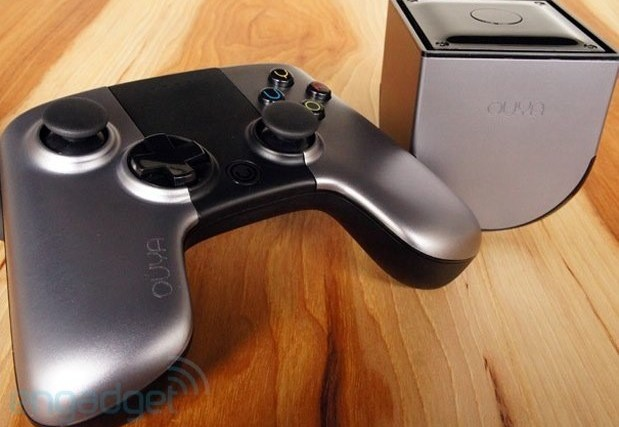 The final OUYA retail console is ready, we go handson DNP