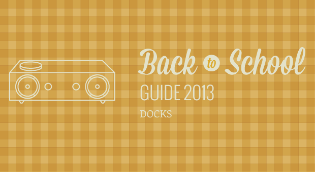 DNP Engadget's back to school guide 2013 docks