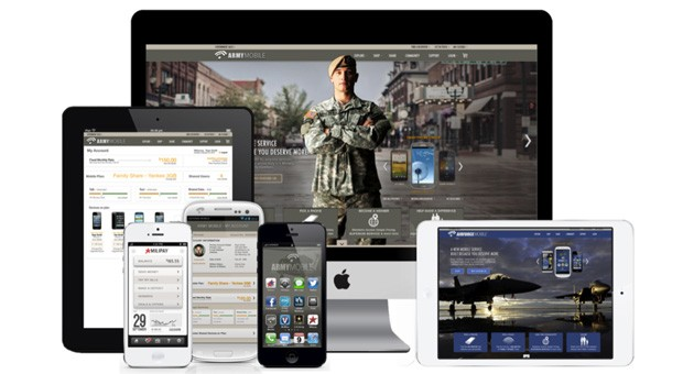 Defense Mobile to offer Sprintbased cellular service to soldiers and veterans