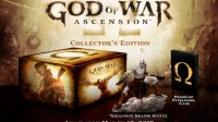 God of War Ascension Collector's Edition isn't angry enough