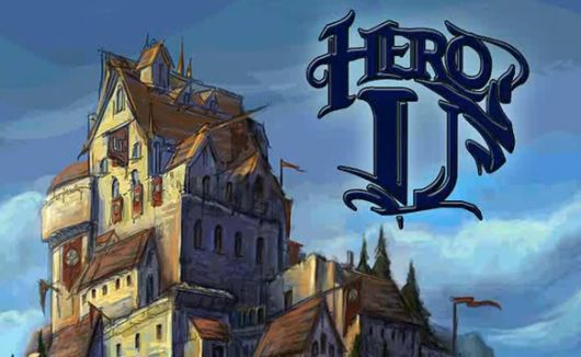 Quest for Glory creators join with Brawsome to launch Kickstarter for HeroU