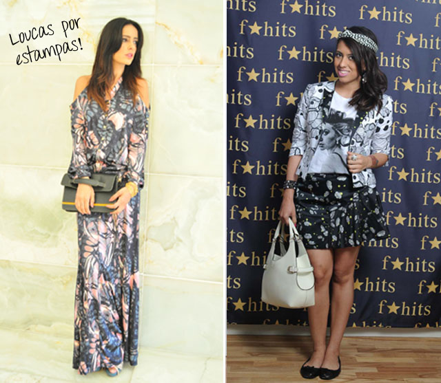 Looks favoritos | Blog da Alice Ferraz