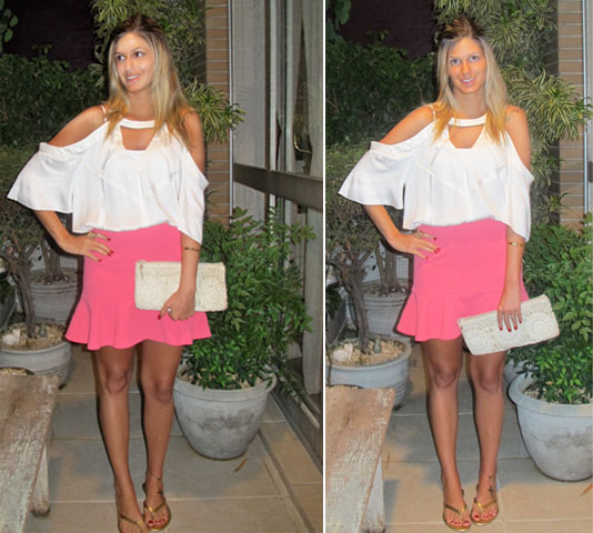 Look do dia: Reveillon! | Blog da Alice Ferraz
