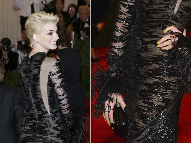 As lindas do MET Gala! | Blog da Alice Ferraz