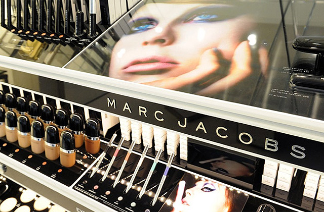 A Marc Jacobs Beauty abre as portas em NY! | Blog da Alice Ferraz