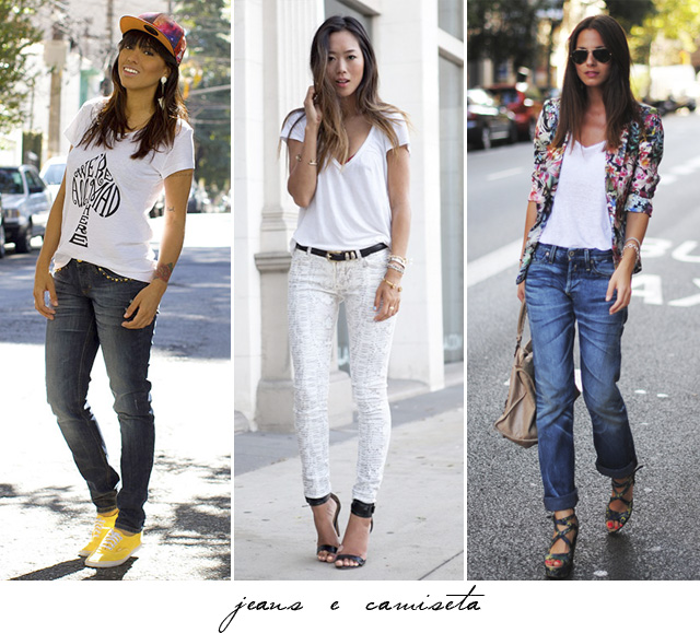 A face mais cool do jeans | Blog da Alice Ferraz